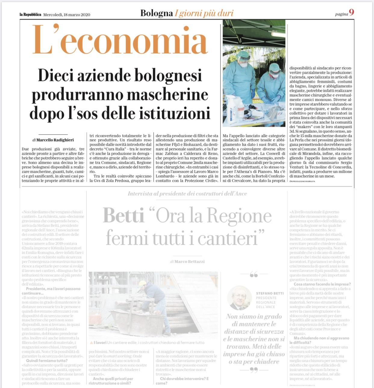 Tecnoline_LaRepubblica